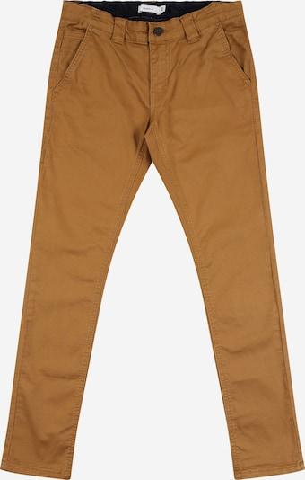 Pantaloni 'Robin' NAME IT di colore caramello, Visualizzazione prodotti