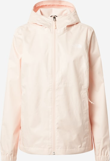 THE NORTH FACE Jacke in rosa, Produktansicht