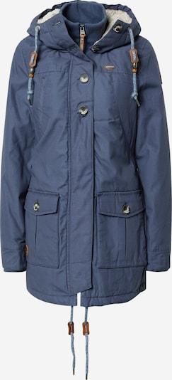 Cappotto invernale 'Jane' Ragwear di colore blu, Visualizzazione prodotti