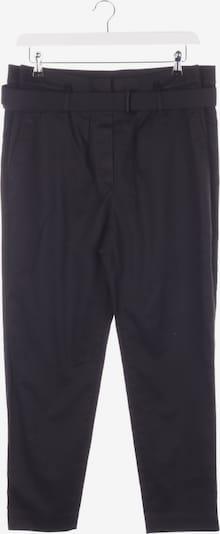 Brunello Cucinelli Pants in XL in Black, Item view