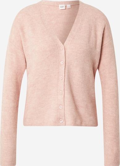 GAP Strickjacke in rosa, Produktansicht