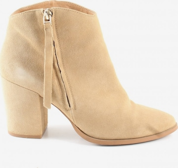 Another A Ankle Boots in 40 in Beige