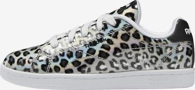 Reebok Classics Sneaker 'Royal Complete CLN 2' in schwarz / silber, Produktansicht