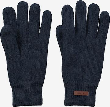 Barts Handschuhe in Blau