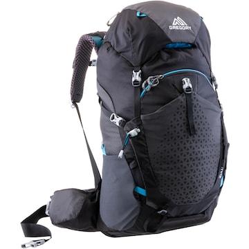 GREGORY Sports Backpack 'ZULU 35' in Black