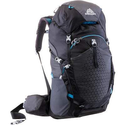 GREGORY Sportrucksack 'ZULU 35' in blau / dunkelgrau / schwarz, Produktansicht