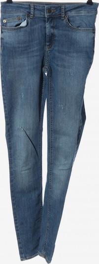 PIECES Stretch Jeans in 27-28 in blau, Produktansicht