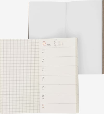 Liebeskind Berlin Accessoires in beige, Produktansicht