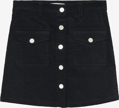 MANGO KIDS Skirt 'willa' in Black, Item view