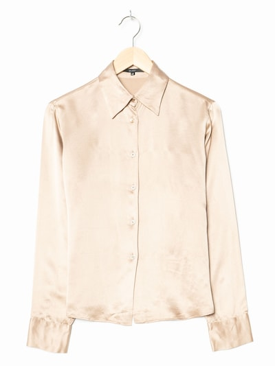 Gucci Bluse in XL in nude, Produktansicht
