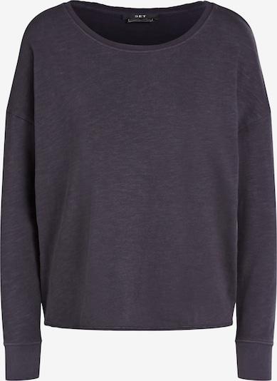 SET Shirt in nachtblau, Produktansicht