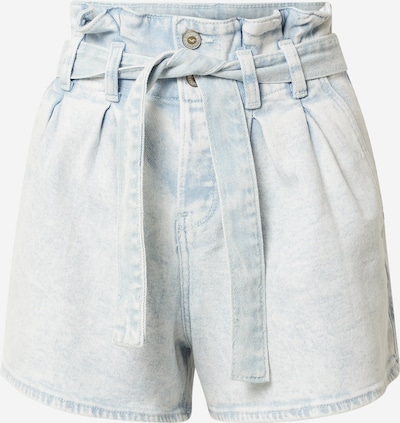 HOLLISTER Shorts in hellblau, Produktansicht