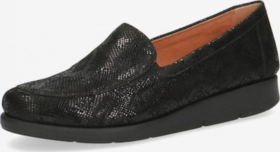 CAPRICE Classic Flats in Black, Item view