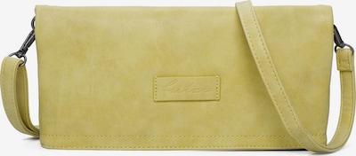 Fritzi aus Preußen Umhängetasche 'Ronja ' in gelb, Produktansicht