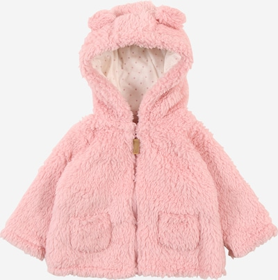Carter's Jacke 'SHERPA' in rosa, Produktansicht