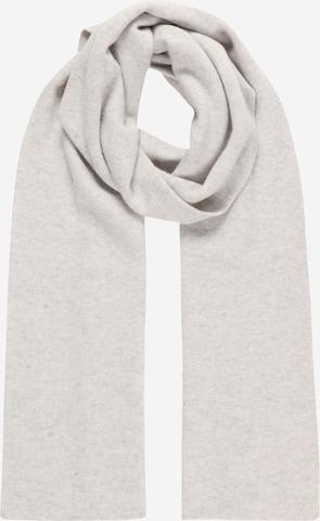 Pure Cashmere NYC Sjal i grå