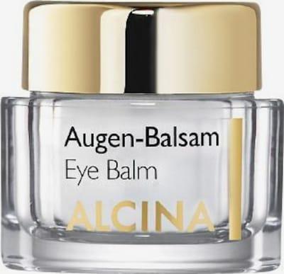 Alcina Eye Balm in gold / weiß, Produktansicht