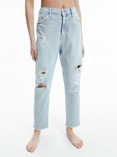 Calvin Klein Jeans Džíny - světlemodrá, Model/ka