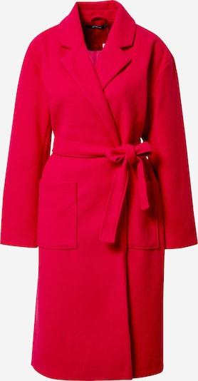 Gina Tricot Overgangsfrakke 'Irma' i rød, Produktvisning