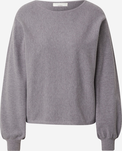 Guido Maria Kretschmer Collection Sweater 'Daliah' in Grey / mottled grey, Item view