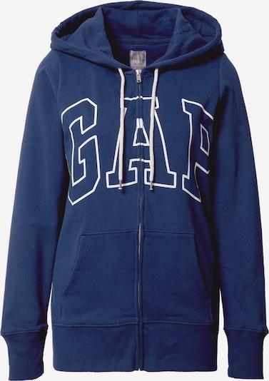 kék / fehér GAP Tréning dzseki, Termék nézet