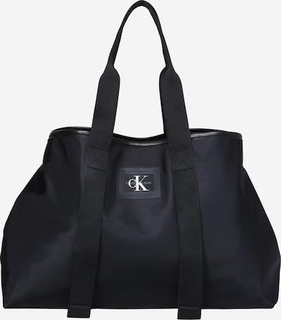 fekete Calvin Klein Jeans Shopper táska, Termék nézet