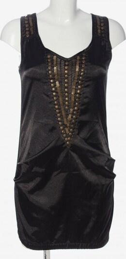 COTTON Club Minikleid in M in schwarz, Produktansicht