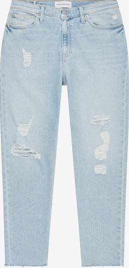 Calvin Klein Jeans Jeans in hellblau, Produktansicht