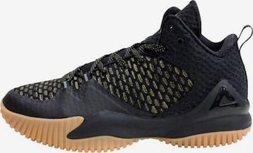 PEAK Athletic Shoes 'Lou Williams' in Black