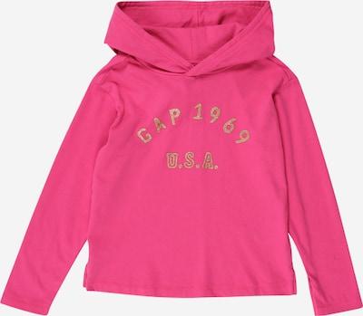 GAP Shirt in hellbeige / pink, Produktansicht