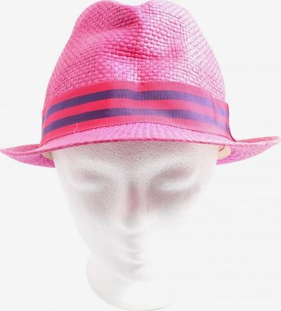 TOMMY HILFIGER Strohhut in XS-XL in pink, Produktansicht