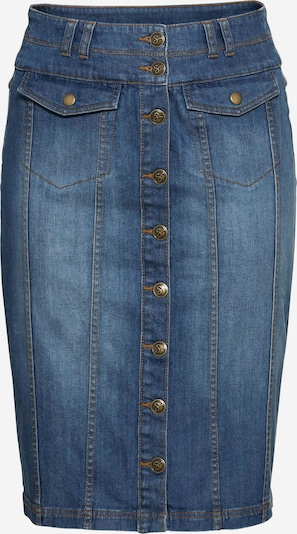 SHEEGO Sukně - modrá džínovina, Produkt