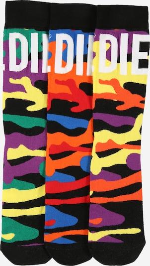 Șosete 'HERMINE' DIESEL pe mai multe culori, Vizualizare produs