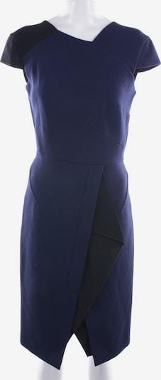 ROLAND MOURET Kleid in S in dunkelblau, Produktansicht