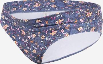 Pantaloncini per bikini di Esprit Maternity in blu