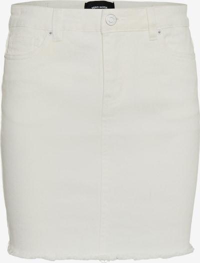 VERO MODA Hame 'Faith' värissä valkoinen, Tuotenäkymä
