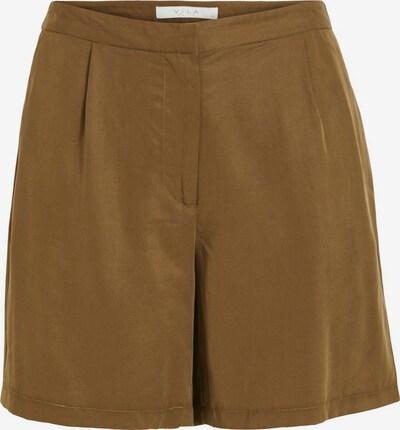 VILA Shorts in grün, Produktansicht