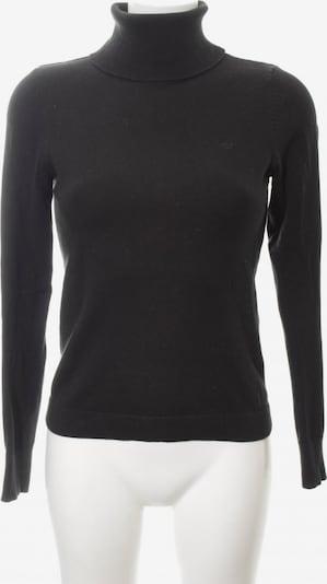 ESPRIT Rollkragenpullover in XS in schwarz, Produktansicht