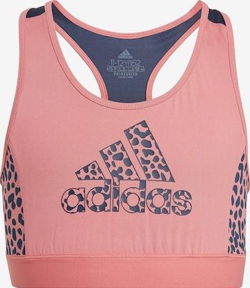 ADIDAS PERFORMANCE Sportunderkläder i rosa