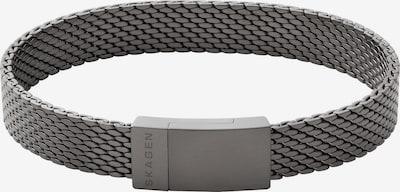 SKAGEN Armband in dunkelgrau, Produktansicht