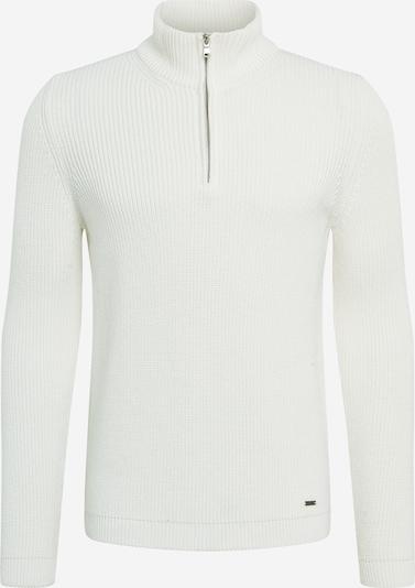 CINQUE Pullover 'CIMORITZ' in weiß, Produktansicht