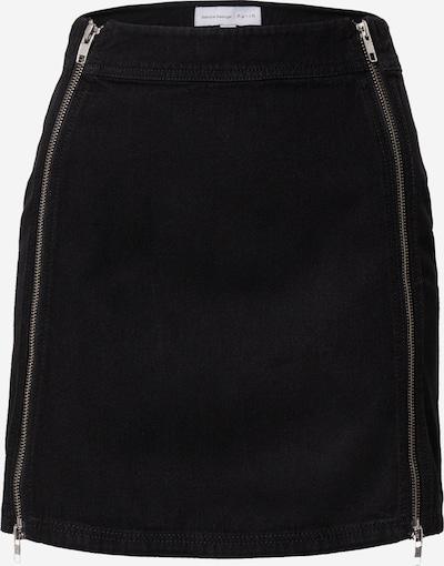 NU-IN Falda en negro, Vista del producto