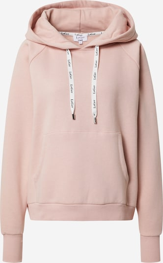 LeGer by Lena Gercke Hoodie 'Hayley' in rosé: Frontalansicht