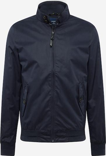 Superdry Jacke 'ICONIC HARRINGTON' in navy / dunkelblau, Produktansicht
