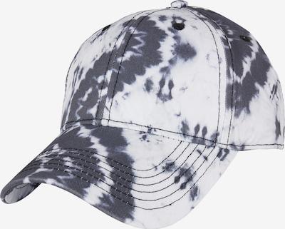 Cayler & Sons Pet ' C&S WL Hoyle Dad Cap ' in de kleur Zwart / Wit, Productweergave
