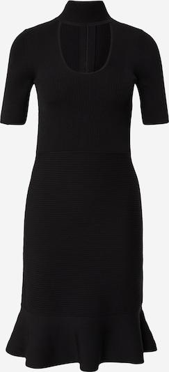 MICHAEL Michael Kors Jurk in de kleur Zwart, Productweergave
