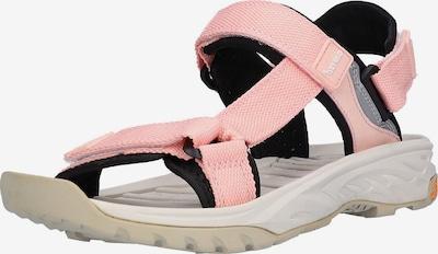 HI-TEC Sandalen in rosa, Produktansicht