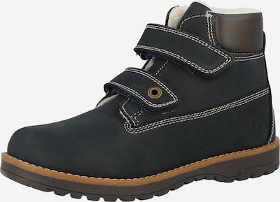 PRIMIGI Schuhe 'PCA 84106' in navy / braun, Produktansicht