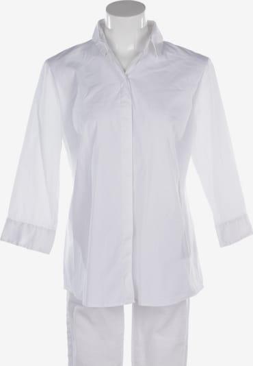 DANIEL HECHTER Bluse / Tunika in XL in weiß, Produktansicht