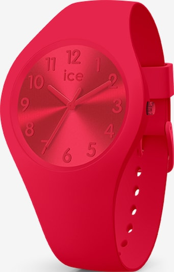 ICE WATCH Analog Watch ' ' in Red, Item view